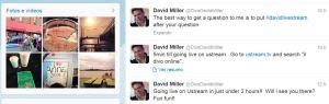 david tuites