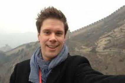 David Miller - muralha da China